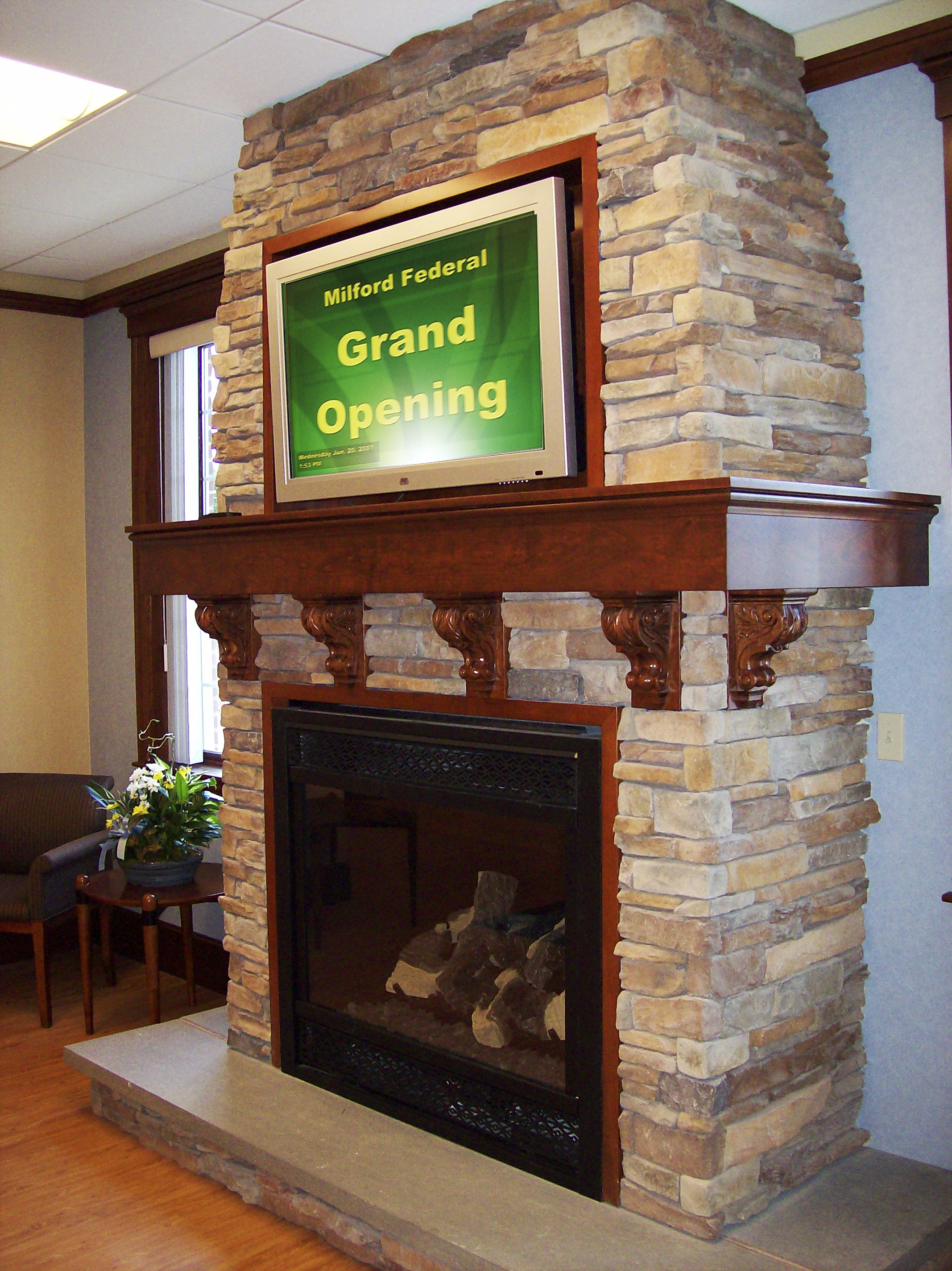milford federal savings and loan nes group nes group