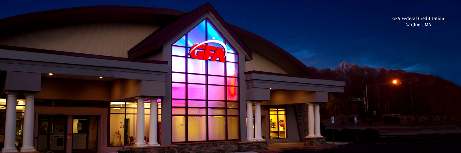 GFA Night Exterior